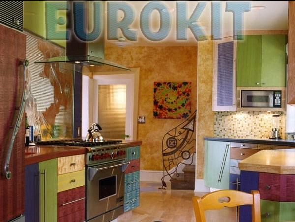 T b p ph ki n b p thi t b nh b p - Eurokit cocinas ...